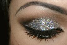 Make-up & Beauty / by Kirisa Moore