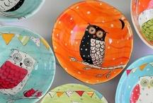 +Pottery//Clay//Ceramics+
