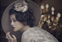 GaGa for Great Gatsby Style