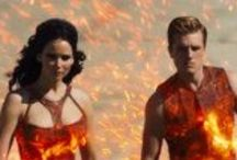 Fire Is Catching / Catching Fire