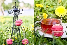 Macarons / by Shaane Syed