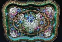 11. Decorative Arts / by Jennifer Stafford