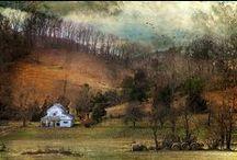 Old time / by Jennifer Stafford