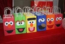 Kids/Elmo Party