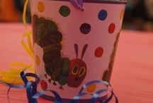 Kids/Eric Carle Party