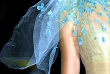 F A N C Y / Runway couture / Red carpet fashion