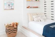 BOYS ROOM IDEAS / Boys bedrooms from around the world to give you inspiration for decorating your boys room.