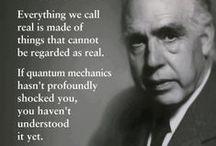 +Quantum Mechanics+