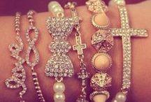 Sweet & Pretty Little Things!!! / by Jona Parker
