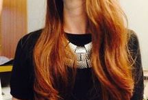 Jewelry Items / The best jewelry for your red hair. #jewelry #jewelryforredheads / by How To Be A Redhead