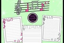 Piano Lessons : Free Music Theory Worksheets