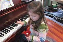 Piano Lessons: Ear Training