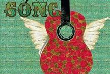 ukulele / by Melissa Ogden