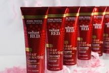 Hair Products For Redheads / Redhead Friendly Hair Products For Your Red Hair! #hairproducts #redheadfriendly #beautyproducts