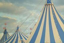 +Vintage Circus+