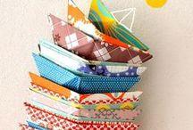 +Paper Craft+