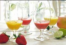 Drinks / by Deborah - The Harvest Kitchen