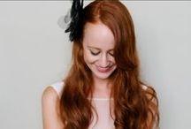 Redhead Brides / Best Tips For Redheaded Brides This Wedding Season! #RedheadBride #Wedding #BrideTips