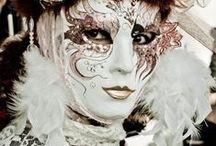 +Venice Carnival+