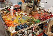 +Art Studios+
