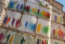 +Street Art//Graffiti+
