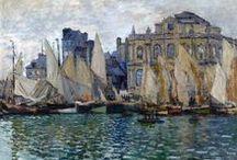 +Artist:Claude Monet+