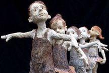 +Sculptures+