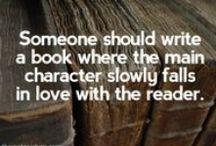 +Bibliophile+