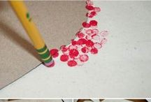 Pencil Crafts / Pencils Crafts - because pencils are the best.