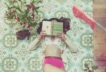 Sartorial Editorials / Inspiring fashion-focused photoshoots