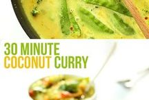 Curry / by Deborah - The Harvest Kitchen
