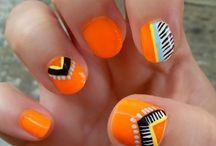 P O L I S H / Nails