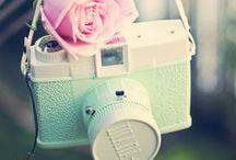 homely pics / pretty things