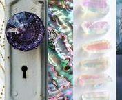 My Blend Board / Alchemist-Sage blend board