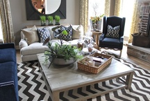 Home full of happiness / Spaces, Rooms, Organization, Home, Outdoor rooms.  / by Kat Devers-West