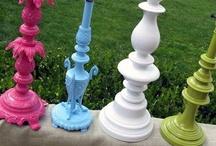 Crafty Ideas / by Kat Devers-West