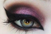 Make-Up, Nail, & Skin Beauty. / by Katelyn Adcock
