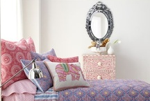 Bedroom Ideas / by Precious Petty