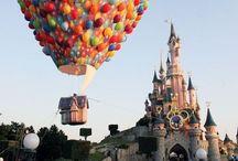 Disney <3 / by Katelyn Adcock