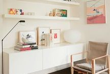 Kids Room Inspiration / by Megan Mott