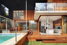 Dream Home / by Kat Devers-West