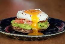 Breakfast / by Kat Devers-West