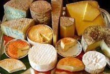Cheesey Cheese / by Kat Devers-West
