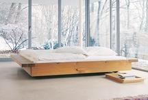Bedroom Inspiration / by Kat Devers-West