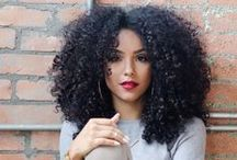 All About the Hair / Get ready for some serious hair envy