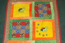 Quilts 'n More