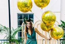 Party styling   Decor