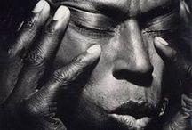 Jazz & Blues Legend / by Thierry Joli