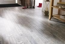 Floors wood