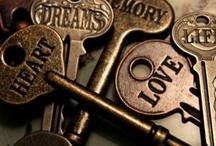 Keys Please! / by Stephanie W.